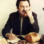 Ян САФРОНСКИЙ