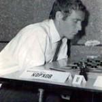Михаил КОРХОВ