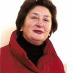 Наталья ДУБОВА