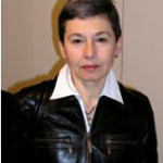 Наталья ЛОМОНОСОВА