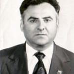 Яков КРИНИЦКИЙ