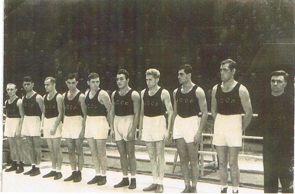 shargorodsky-team